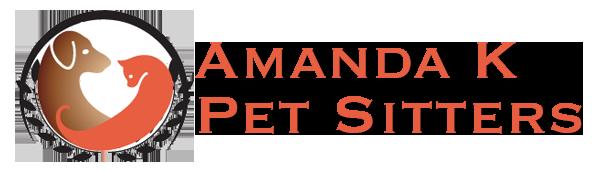 Amanda K Pet Sitters