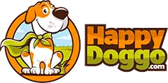 Happy Doggo Logo